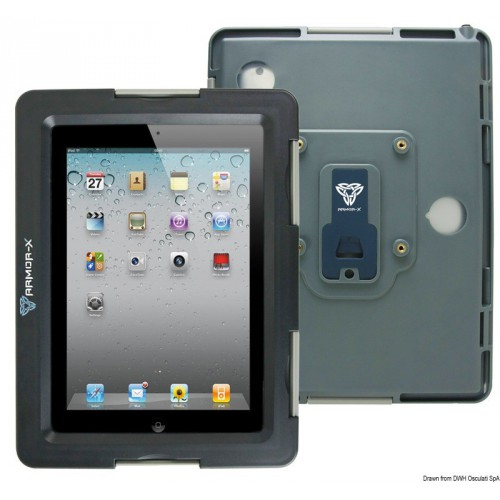 "Custodia tablet 7""-8"" waterproof"