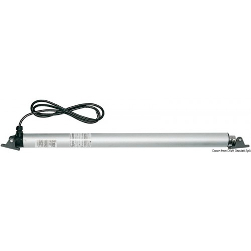 Actionneur double 12V 600mm